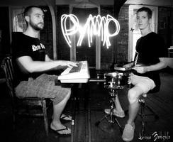 PYMP/ QUICKIE MART @ Dragon's Den 5/4