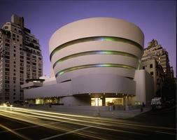 New York Slow Art Day - Guggenheim Museum - John...