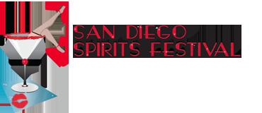 San Diego Spirits Festival - August 25 - 26 2012