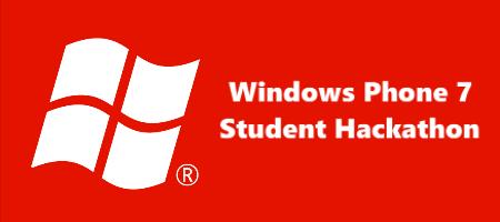 WP7 Student Hackathon