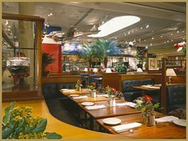 December Network-and-Lunch at Clyde's - Chevy Chase, MD