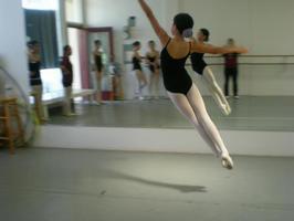 San Franicsco Youth Ballet Academy OPEN HOUSE