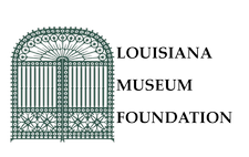 Louisiana Museum Foundation logo
