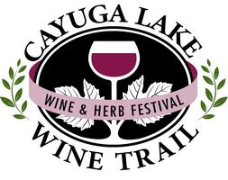 21st Annual Cayuga Lake Wine Trail Wine & Herb Fest/April