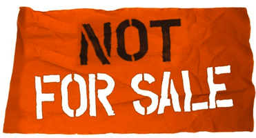 Not For Sale Georgia Meeting - Saturday, May 12 -...