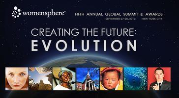 Womensphere Global Summit & Awards 2012 |  CREATING...