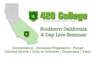 Required paperwork for starting a marijuana dispensary in Lo...
