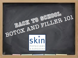Happy Hour Botox and Fillers 101