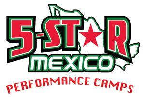 2012 FIVE STAR PERFORMANCE CAMPS - 11-17 Years Old...