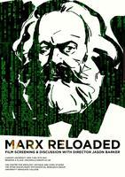 Marx Reloaded: screening followed by a panel...