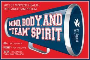 2012 St. Vincent Research Symposium