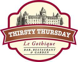Thirsty Thursday: Featuring Windsor & Eton Brewery, A...