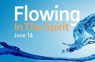 Flowing In The Spirit Seminar