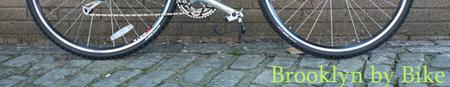 Brooklyn by Bike Rides to Floyd Bennett Field 5/20!
