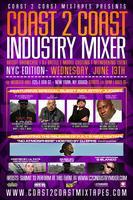 Coast 2 Coast Music Industry Mixer   NYC Edition -...