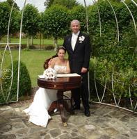 White Rose Wedding Fair