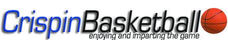The Crispin Basketball School 2013, June 24 - June 28,...