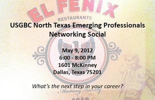 Emerging Professionals Networking Social