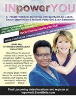 INpower YOU! A Transformational Workshop