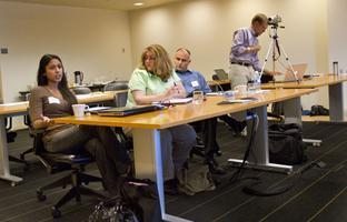 Fast Pitch Workshop #2: Financial Modeling and...
