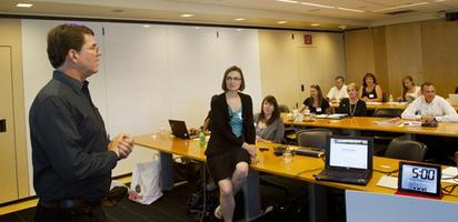 Fast Pitch Workshop #4: Promotion and Fundraising on a...