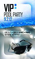 Labor Day VIP Pool Party