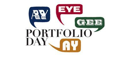 Portfolio Day with AIGA Portland:   Be the Conversation