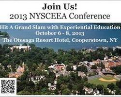 2013 NYSCEEA Conference: Hit a Grand Slam with...