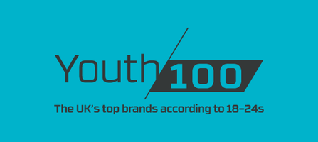 The Youth 100 Report: The UK's Top Brands According to...