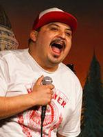 MAY 25 & 26 COMEDY WEEKEND with ROGER LIZAOLA and...