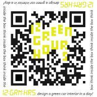 12:grn:hrs - design a green car interior in a day!