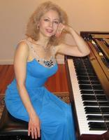 Classicals at the Circle presents  Pianist Sophia Agran...