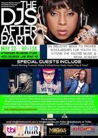 DJs After Party Scholarship Mixer