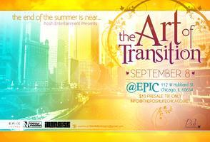 The Art of Transition Day Party