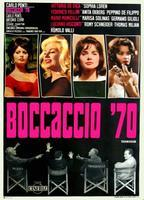 """Screening of Second Part of """"Boccaccio '70"""", with..."""