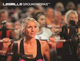 Les Mills GROUNDWORKS + BP&BC AIM 1: hosted by 24 Hour...