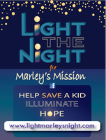 Light the Night for Marley's Mission