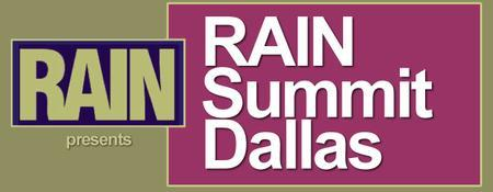 RAIN Summit Dallas