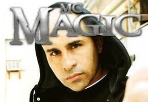 FRIDAY, MAY 18TH - NOK ENT.  presents MC MAGIC After Party