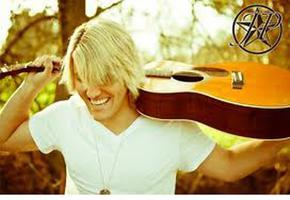 THURSDAY, MAY 17TH - COUNTRY MUSIC with JOSHUA PAIGE