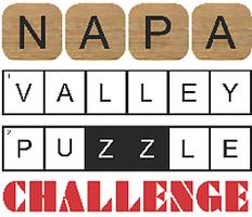 Napa Valley Puzzle Challenge