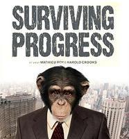 Imagine Atlanta Film Series: SURVIVING PROGRESS
