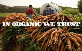 Imagine Atlanta Film Series: IN ORGANIC WE TRUST