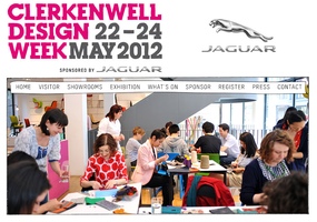 Postcards from Clerkenwell /// Walking & Drawing Tour...
