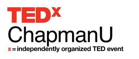 "TEDxChapmanU ""Icons, Geniuses & Mavericks"""