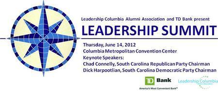 Columbia Alumni Association 15th Annual Leadership...