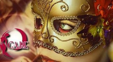 C.A.R.E. Masquerade Ball 2013