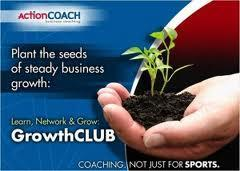 GrowthCLUB 90 Day Planning