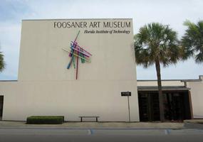 Melbourne Slow Art Day - Foosaner Art Museum - April...