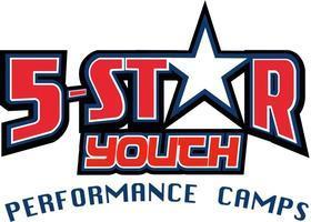 2012 FIVE STAR PERFORMANCE YOUTH CAMP - CARROLLTON,...